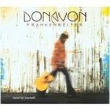 Donavon Frankenreiter Move By Yourself [cd Original Lacrado]